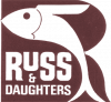FOOD  - RUSS AND DAUGHTERS